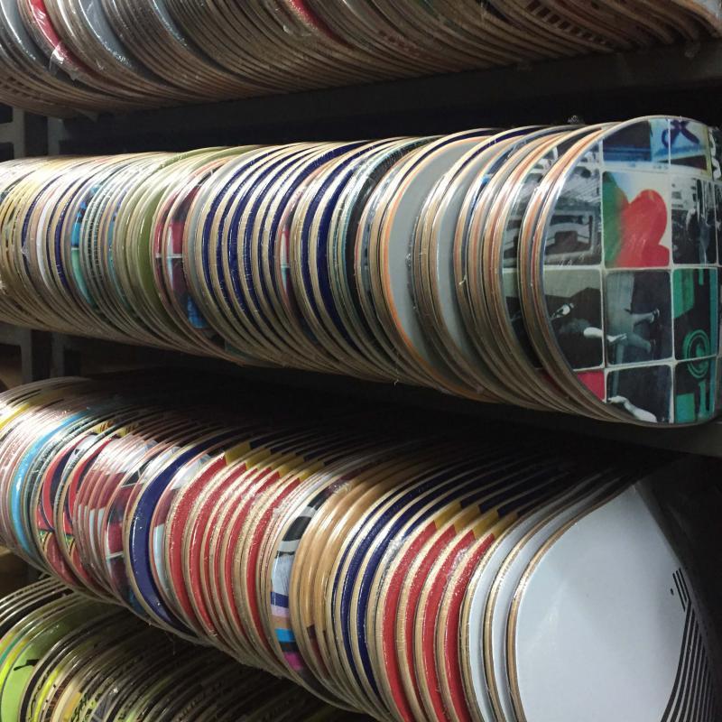 Distribuidora de peças de skate em sp