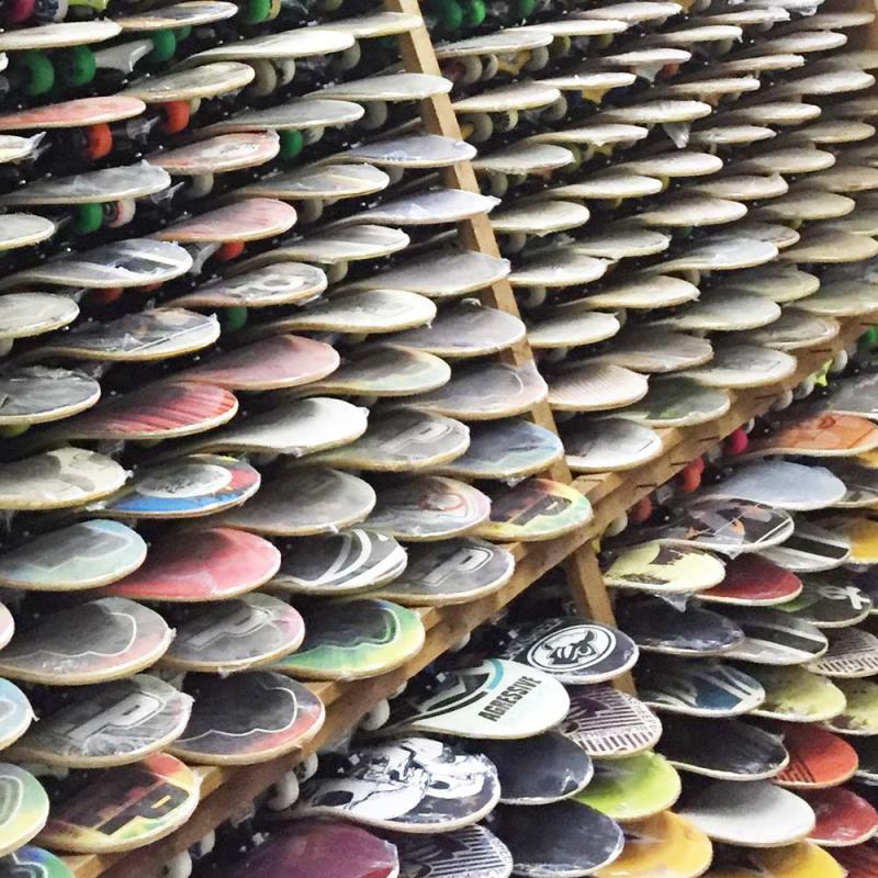 Distribuidora skate atacado