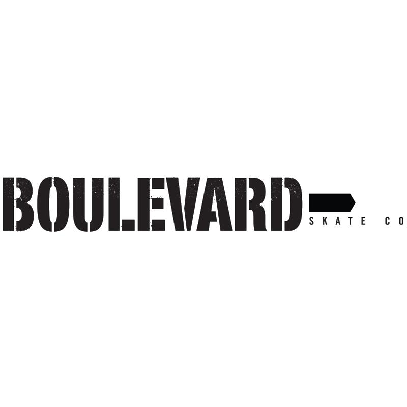 Boulevard Skateboards