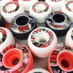 Fornecedor de rodas de skate