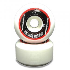 Roda Black Sheep Bowl/DHS - 58mm