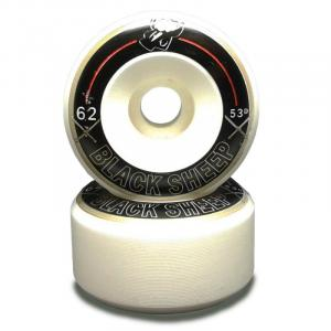 Roda Black Sheep Bowl/DHS - 62mm