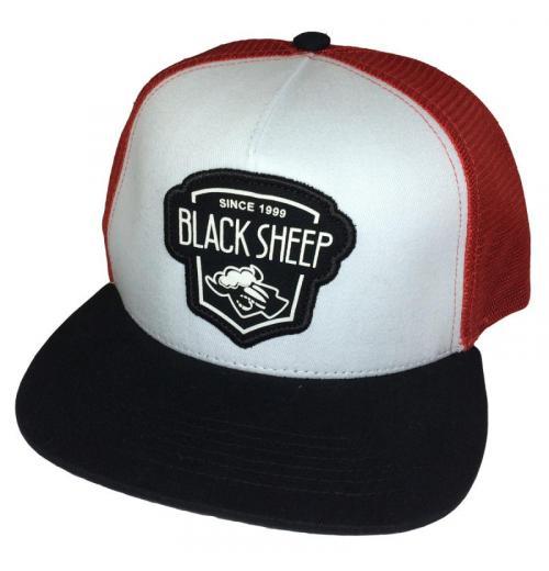 Boné Black Sheep O13