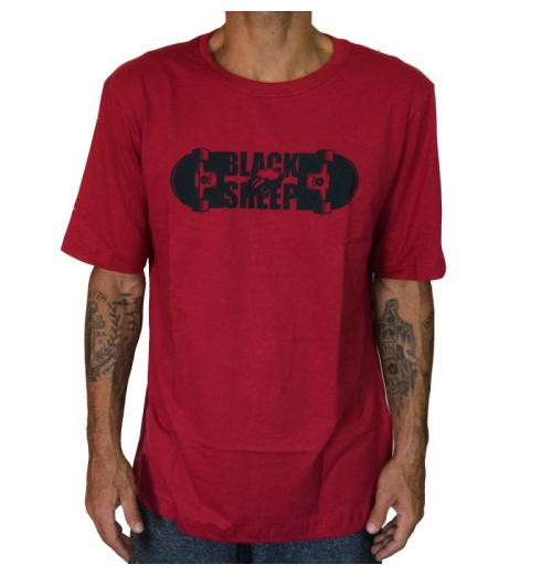 Camiseta Black Sheep 379