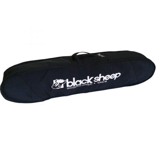 Capa mochila longboard