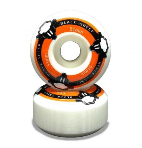 Roda Black Sheep PRO 51mm