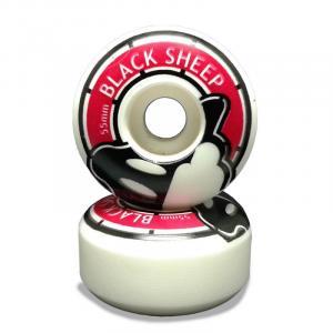 Roda Black Sheep PRO 55mm