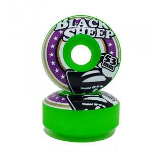 Rodas Black Sheep - SEMI 03