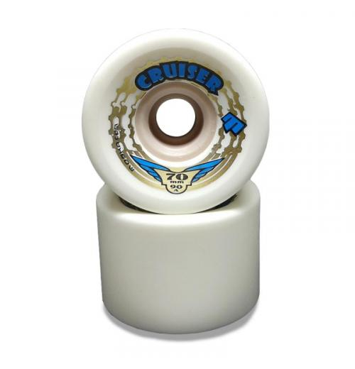 Rodas CRUISER - 70mm