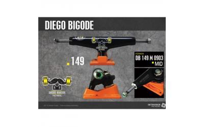 Truck INTRUDER - Pro Model DIEGO BIGODE